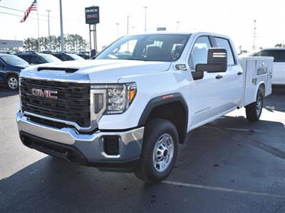 2020 GMC Sierra 2500 Crew Cab 4x2, Reading SL Service Body #FG8286 - photo 29
