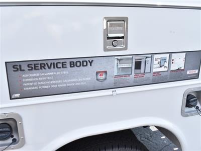 2020 GMC Sierra 3500 Crew Cab 4x2, Reading SL Service Body #FG8861 - photo 15