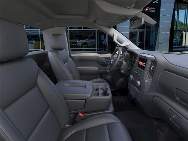2021 GMC Sierra 1500 Regular Cab 4x2, Pickup #FG9438 - photo 14