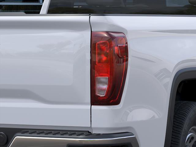 2021 GMC Sierra 1500 Regular Cab 4x2, Pickup #FG9438 - photo 9