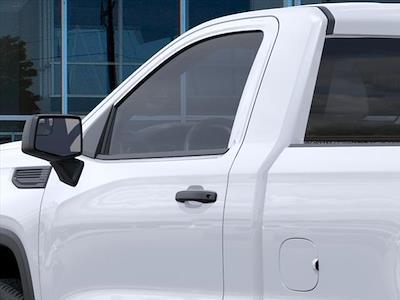 2021 GMC Sierra 1500 Regular Cab 4x2, Pickup #FG9438 - photo 10