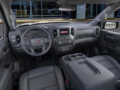 2021 GMC Sierra 1500 Regular Cab 4x2, Pickup #FG9438 - photo 12