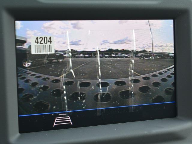 2021 Sierra 3500 Crew Cab 4x2,  Monroe Truck Equipment MSS II Service Body #FG9617 - photo 20
