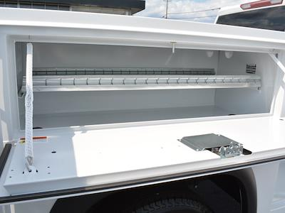 2021 Sierra 3500 Crew Cab 4x2,  Monroe Truck Equipment MSS II Service Body #FG9617 - photo 14