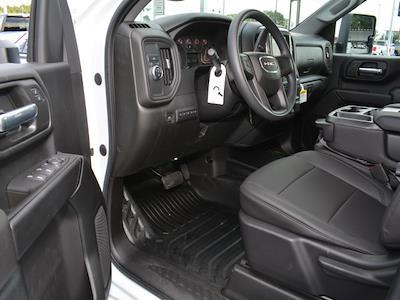 2021 Sierra 3500 Crew Cab 4x2,  Monroe Truck Equipment MSS II Service Body #FG9617 - photo 4