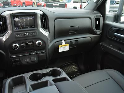 2021 Sierra 3500 Crew Cab 4x2,  Monroe Truck Equipment MSS II Service Body #FG9617 - photo 6