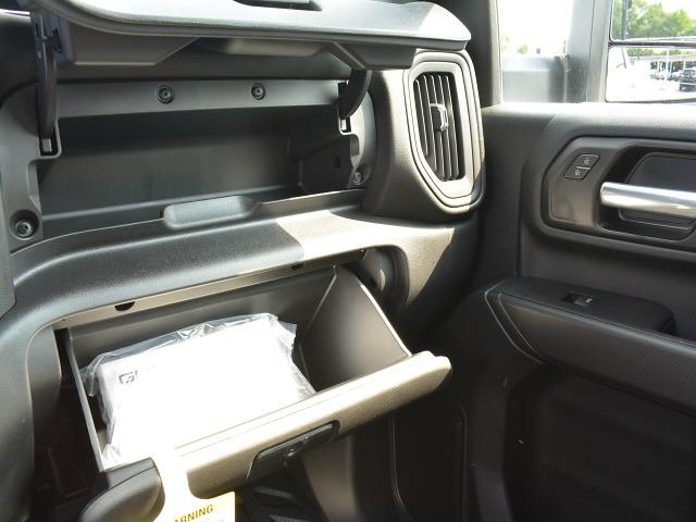 2021 Sierra 3500 Crew Cab 4x2,  Monroe Truck Equipment MSS II Service Body #FG9785 - photo 23