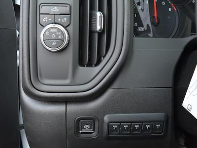 2021 Sierra 3500 Crew Cab 4x2,  Monroe Truck Equipment MSS II Service Body #FG9785 - photo 14