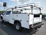 2021 Sierra 3500 Crew Cab 4x2,  Monroe Truck Equipment MSS II Service Body #FG9785 - photo 27