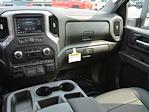 2021 Sierra 3500 Crew Cab 4x2,  Monroe Truck Equipment MSS II Service Body #FG9785 - photo 6