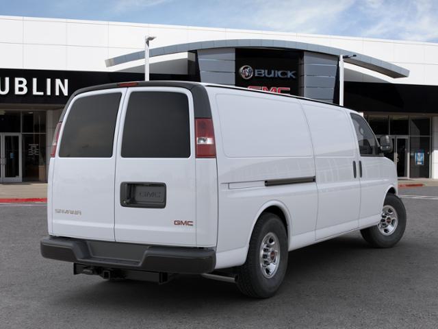 2020 Savana 3500 4x2, Empty Cargo Van #23922 - photo 1