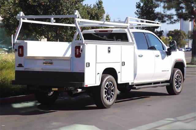 2020 GMC Sierra 2500 Crew Cab 4x2, Knapheide Service Body #24353 - photo 1