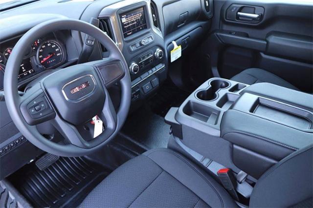 2020 GMC Sierra 2500 Double Cab RWD, Service Body #24455 - photo 12