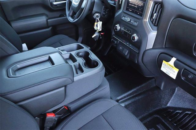 2020 GMC Sierra 2500 Double Cab RWD, Service Body #24455 - photo 17