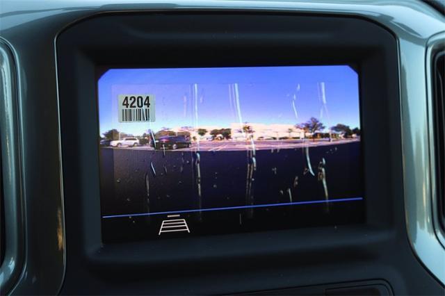 2020 GMC Sierra 2500 Double Cab RWD, Service Body #24455 - photo 20