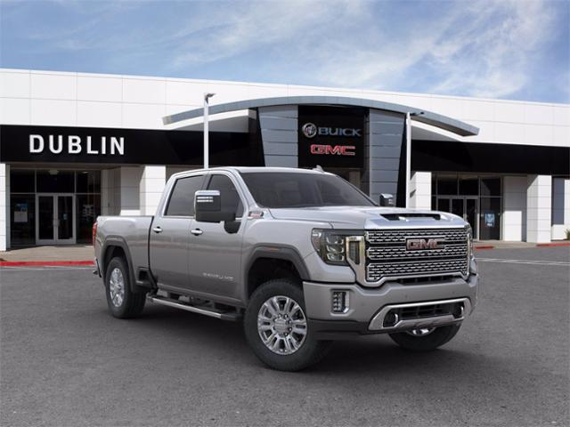 2020 GMC Sierra 3500 Crew Cab 4x4, Pickup #24465 - photo 1