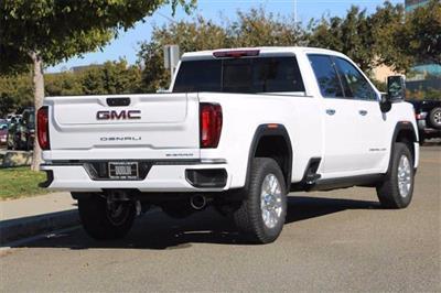 2021 GMC Sierra 2500 Crew Cab 4x4, Pickup #24556 - photo 2
