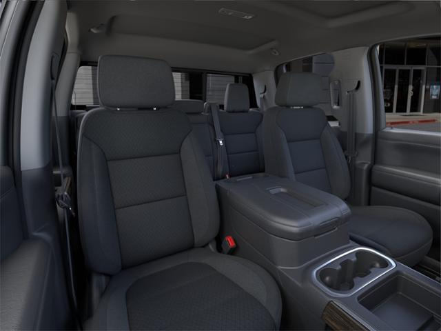 2021 GMC Sierra 1500 Double Cab 4x4, Pickup #24600 - photo 13