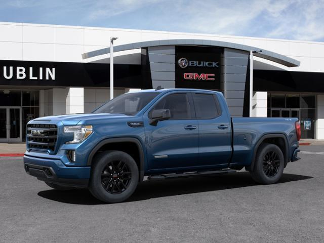 2021 GMC Sierra 1500 Double Cab 4x4, Pickup #24600 - photo 23