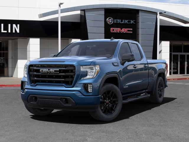 2021 GMC Sierra 1500 Double Cab 4x4, Pickup #24600 - photo 26