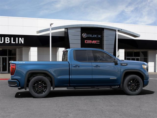 2021 GMC Sierra 1500 Double Cab 4x4, Pickup #24600 - photo 5