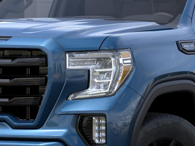 2021 GMC Sierra 1500 Double Cab 4x4, Pickup #24600 - photo 8
