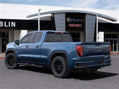 2021 GMC Sierra 1500 Double Cab 4x4, Pickup #24600 - photo 4