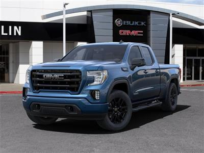 2021 GMC Sierra 1500 Double Cab 4x4, Pickup #24600 - photo 6