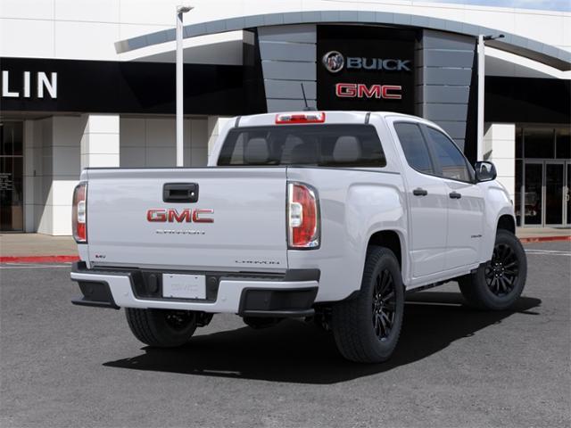 2021 GMC Canyon Crew Cab 4x2, Pickup #24610 - photo 2