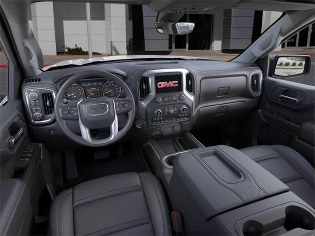 2021 GMC Sierra 1500 Crew Cab 4x4, Pickup #24627 - photo 12