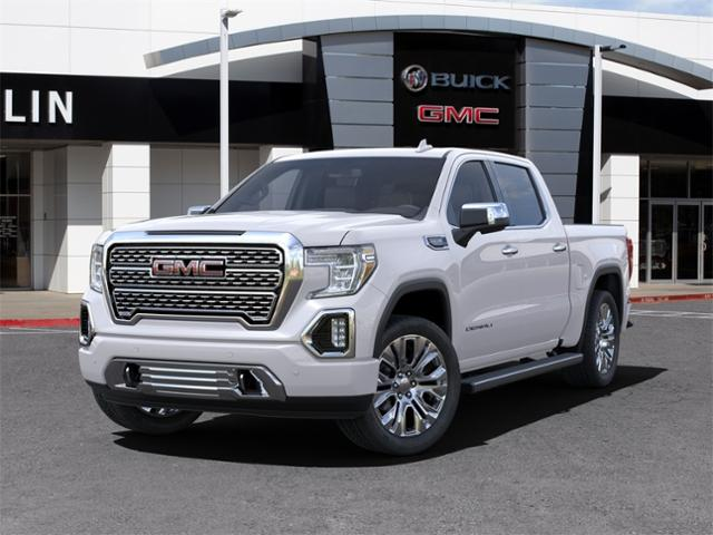 2021 GMC Sierra 1500 Crew Cab 4x4, Pickup #24627 - photo 6