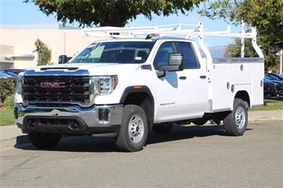 2020 GMC Sierra 2500 Double Cab 4x2, Royal Service Body #24654 - photo 11