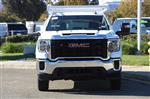 2020 GMC Sierra 2500 Double Cab 4x2, Royal Service Body #24654 - photo 3