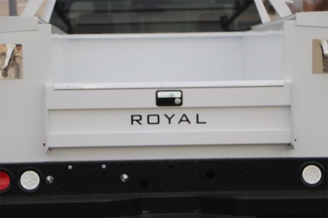 2020 GMC Sierra 2500 Regular Cab 4x2, Royal Service Body #24775 - photo 7