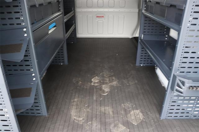 2021 GMC Savana 2500 4x2, Knapheide Upfitted Cargo Van #24843 - photo 1