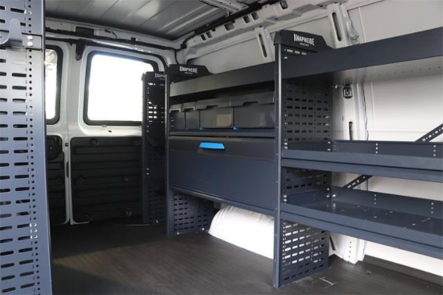 2021 GMC Savana 2500 4x2, Knapheide KVE Upfitted Cargo Van #24869 - photo 18