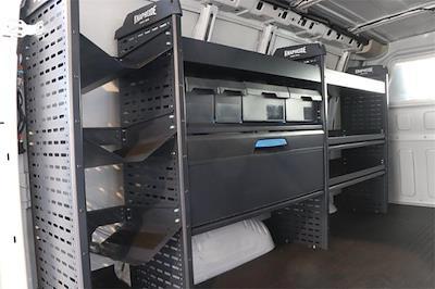 2021 GMC Savana 2500 4x2, Knapheide KVE Upfitted Cargo Van #24869 - photo 2
