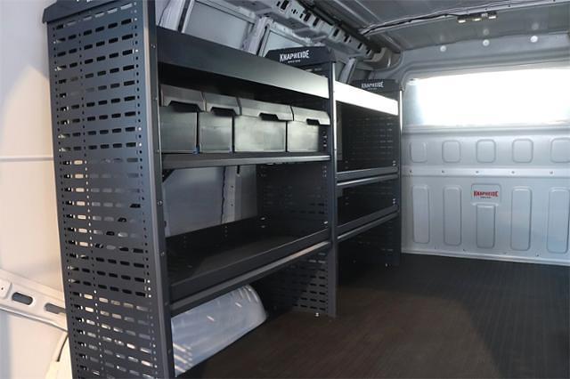 2021 GMC Savana 2500 4x2, Knapheide Upfitted Cargo Van #24870 - photo 1