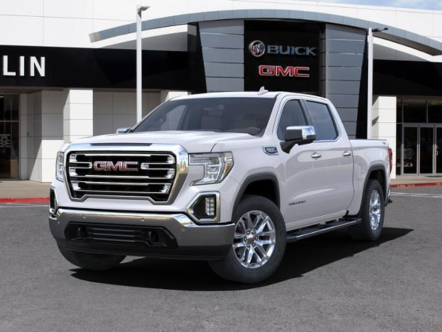 2021 GMC Sierra 1500 Crew Cab 4x4, Pickup #24910 - photo 27