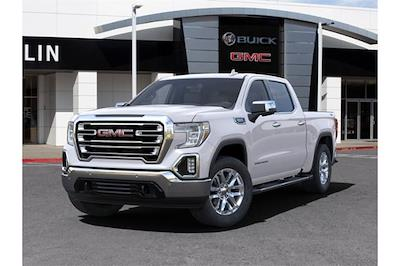 2021 GMC Sierra 1500 Crew Cab 4x4, Pickup #24910 - photo 7