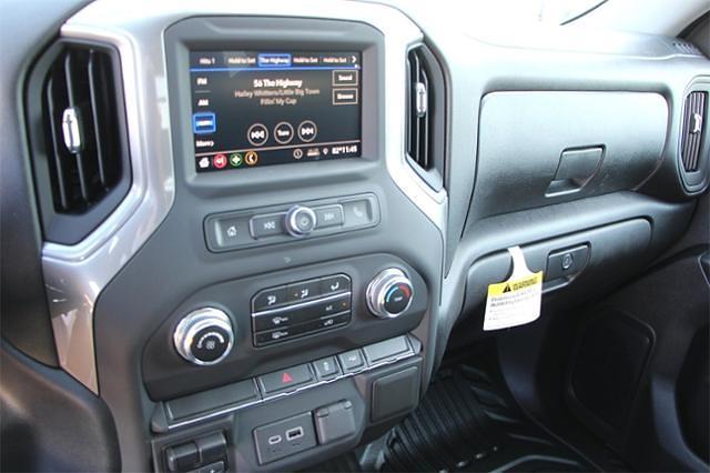 2021 GMC Sierra 2500 Double Cab 4x2, Knapheide Steel Service Body #25013 - photo 23