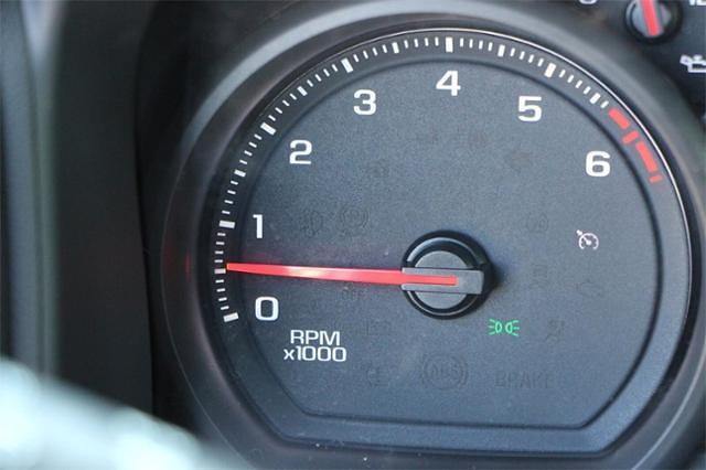 2021 GMC Sierra 2500 Double Cab 4x2, Knapheide Steel Service Body #25013 - photo 34