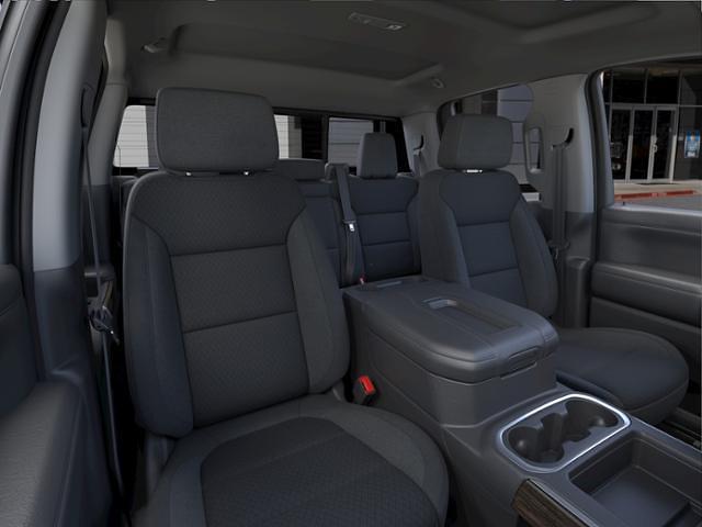2021 GMC Sierra 1500 Double Cab 4x4, Pickup #25142 - photo 13