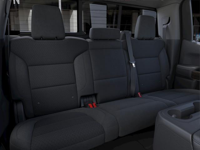 2021 GMC Sierra 1500 Double Cab 4x4, Pickup #25142 - photo 14
