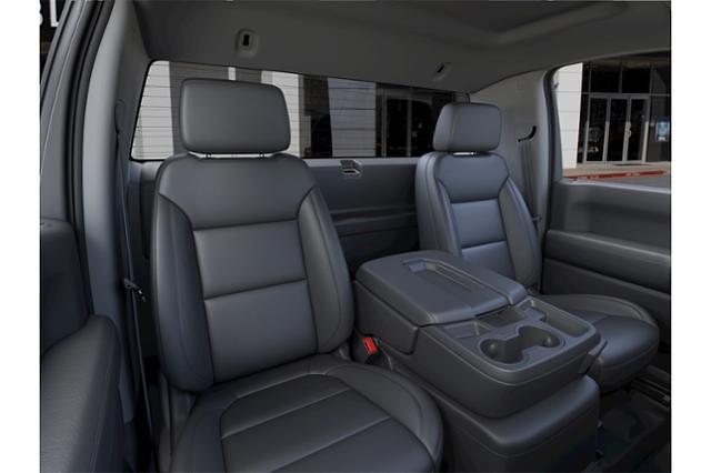 2021 GMC Sierra 1500 Regular Cab 4x2, Pickup #25200 - photo 14