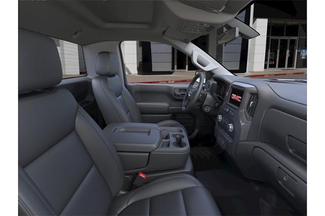2021 GMC Sierra 1500 Regular Cab 4x2, Pickup #25200 - photo 15