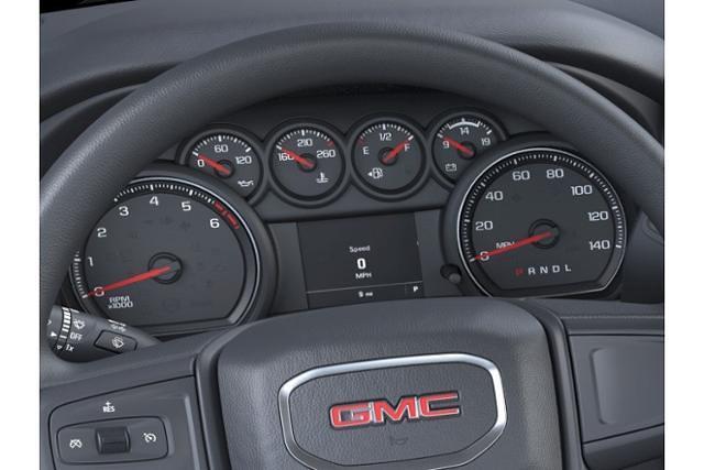 2021 GMC Sierra 1500 Regular Cab 4x2, Pickup #25200 - photo 16