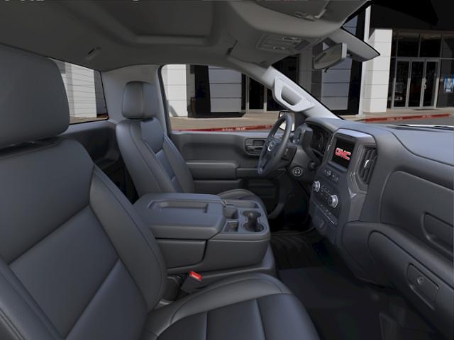 2021 GMC Sierra 1500 Regular Cab 4x2, Pickup #25200 - photo 35