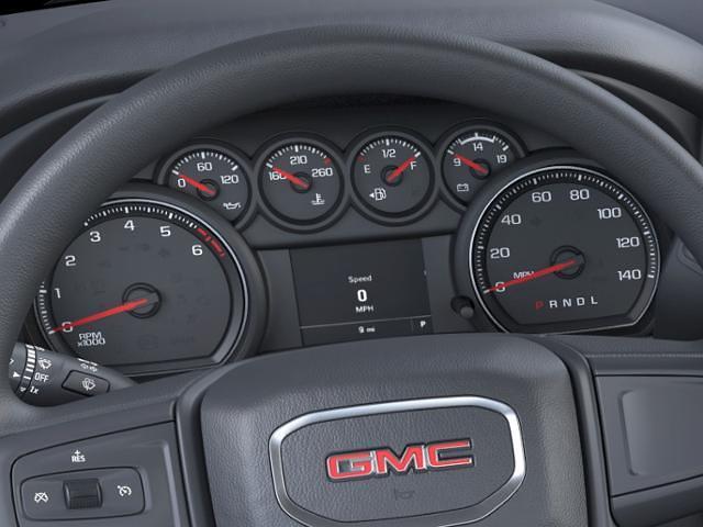2021 GMC Sierra 1500 Regular Cab 4x2, Pickup #25200 - photo 36