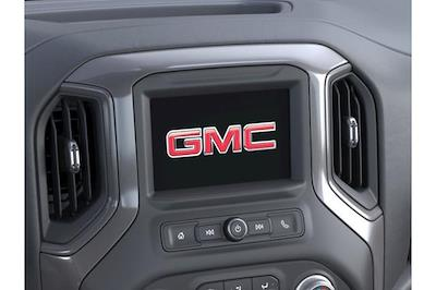 2021 GMC Sierra 1500 Regular Cab 4x2, Pickup #25200 - photo 18